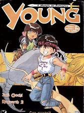 YOUNG - Il Mensile del Fantastico n°30 [C14B]