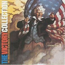 Various Artists, Victory Collection, New