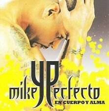 En Cuerpo y Alma * by Mikey Perfecto (CD, Jan-2008, Machete Music)