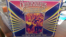 QuickSilver Messenger Service Live in San Jose 1966 CD Who Do You Love Acapulco