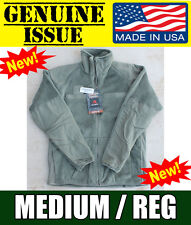 Genuine US Military Polartec thermal pro jacket gen III 3 USMC ARMY ECWCS fleece
