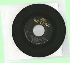 45 RPM CONNIE FRANCIS  Your Other Love / Whatever Happened To Rosemarie VG