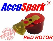 Accuspark Red Rotor Arm for Lucas 22/23/25D 6 cyl for Triumph GT6