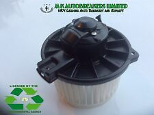 Honda Jazz 2005-2008 Air Conditioning, Heater Blower Fan With Motor