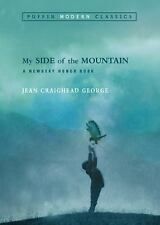 My Side of the Mountain (Puffin Modern Classics)  by Jean Craighead George( Pbck