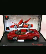 1:18 Bbr enzo mugello red