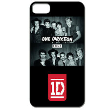 Coque 3 D Téléphone - IPHONE 5C - ONE DIRECTION - 1D