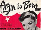 A Star Is Born-1954-Original Movie Soundtrack-Record LP