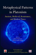 Metaphysical Patterns in Platonism, edited by Finamore and Berchman