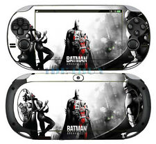 Cool New Vinyl Giant Decal Sticker Cover for PS vita Skin PSvita PSV Wallpaper