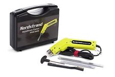 200W Nordstrand Pro Electric Hot Knife Styrofoam Foam Cutter Tool with 2 Blades