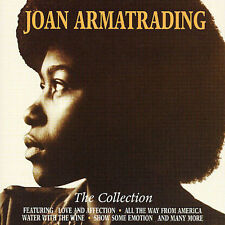 Joan Armatrading : The Collection CD (1998)