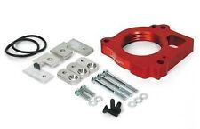 Poweraid Throttle Body Spacer 99-02 Jeep Grand Cherokee WJ 4.7L V8 310-515