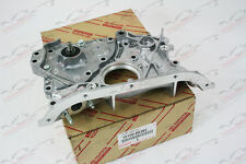 OE Toyota Engine Oil Pump Celica GT4 GT Four ST185 MR2 Turbo Rev 2 SW20 3SGTE