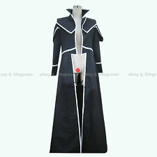 Yu-Gi-Oh! Duel Monsters GX Zane Truesdale Ryo Marufuji Uniform Cosplay Costume