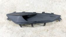 10 Can-Am Spyder RT Roadster right side cover panel cowl fairing