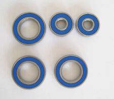 HOPE MONO RS HYBRID CERAMIC FRONT AND REAR WHEEL BALL BEARING