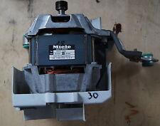 (30) Miele Motor Mrt 37 - 606/2 T-Nr. 4674081 für  W 147, W 149, W 360 - W 377