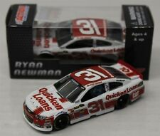 2014 RYAN NEWMAN #31 Quicken Loans 1:64 Action Diecast In Stock Free Shipping