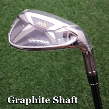 TaylorMade Golf - M2 Approach Gap Wedge 49 Right Hand Graphite Senior M Flex NEW