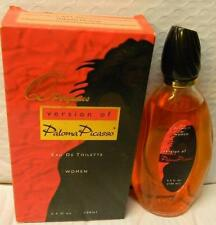 "Q PERFUMES VERSION OF PALOMA PICASSO WOMEN'S PERFUME 3.4 OZ ""NEW"""
