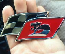 HSV badge For Holden Flag hsv lion Decal clubsport r8 ve vf vy vz vl hdt Red gts