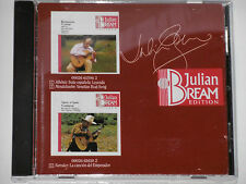 Julian Bream -The Ultimate Guitar Collection- CD