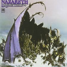 NAZARETH : HAIR OF THE DOG  (CD) Sealed