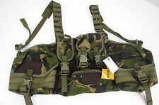 *NWT* Peacekeeper Lightweight Chest Rig in British DPM by Platatac