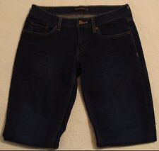 WOMAN'S LEVI'S 524 TOO SUPERLOW SKINNY JEANS 7M EXCELLENT CONDITION