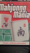 Mahjongg Mania PC GAME- FREE POST
