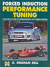 Forced Induction Performance Tuning  A Practical Guide to-ExLibrary