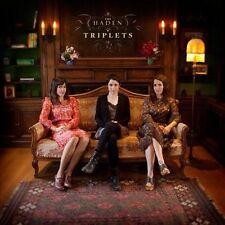 Haden Triplets LP Lavender Limited Vinyl Record SXSW Third Man Records TMR