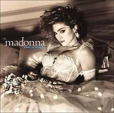 Like A Virgin (Rmst) - Madonna - CD New Sealed