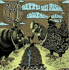 Chris Robinson Brotherhood - Betty's Self-Rising Southern Blends Vol 3 (2CD) NEW