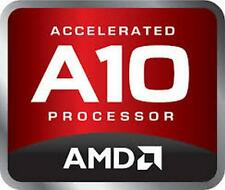 AMD A10-7850K 3.7 GHz (4.0 GHz TB) QUAD CORE PROCESSOR SOCKET FM2+ UNLOCKED CORE