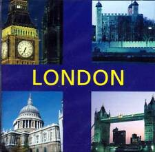 BAND OF THE BLUES & ROYALS-LONDON A MUSICAL JOURNEY AROUND THE CAPITAL  (NEW CD)
