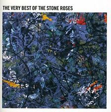 The Stone Roses - The Very Best Of The Stone Roses - UK CD album 2002
