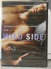 The Wild Side (DVD 2005) VERY RARE TRANSSEXUAL GAY THEME FRENCH DRAMA BRAND NEW