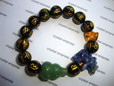 FENG SHUI - PROTECTION, WEALTH & GOOD HEALTH BRACELET