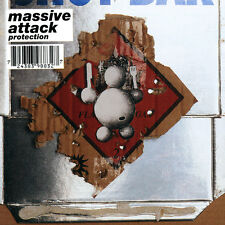 Massive Attack - Protection - 180gram Vinyl LP *NEW & SEALED*