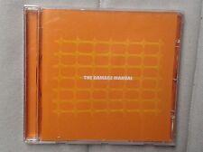 Damage Manual Eponymous CD Killing Joke Pigface Murder Inc Jah Wobble Laswell