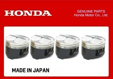 GENUINE HONDA CIVIC TYPE R EK9 B16B PISTON SET PCTX