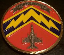 Challenge Coin Luke Air Force Base Arizona F-16