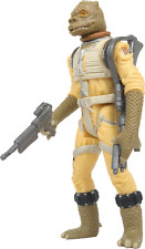Star Wars Power of The Force Bossk Action Figure