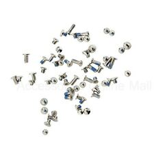 iPhone 6 Plus New Complete Full Screw Washer Part Set Replacement Repair Kit +