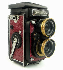 PHOTO CAMERA ANTIQUE RETRO IMITATION tin plate vintage metal model handmade