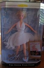 Barbie as Marilyn Monroe The Seven Year Itch Hollywood Legends 1997