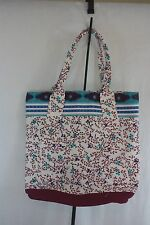 Beach/Travel Bag ROXY Floral NEW NWT