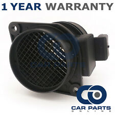 FOR RENAULT TRAFIC MK2 X83 1.9 DCI 100 DIESEL 2001-06 MASS AIR FLOW SENSOR METER